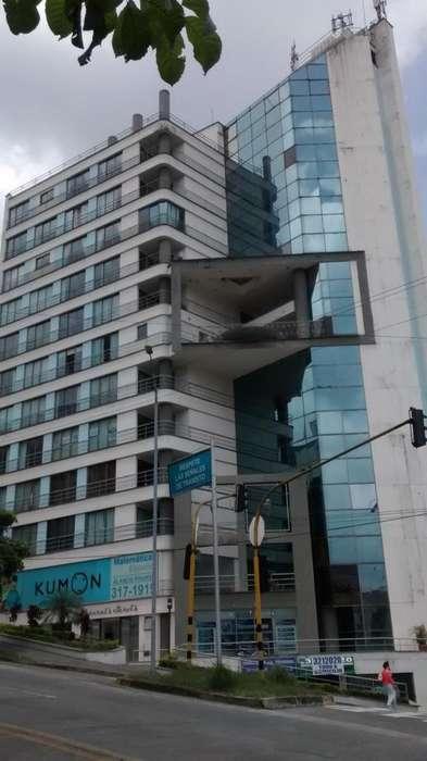 Alquiler de Apartaestudios tipo apartamento <strong>ejecutivo</strong> Pereira