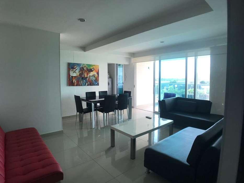 VENTA <strong>apartamento</strong> AL NORTE DE CARTAGENA DE INDIAS - wasi_1012120