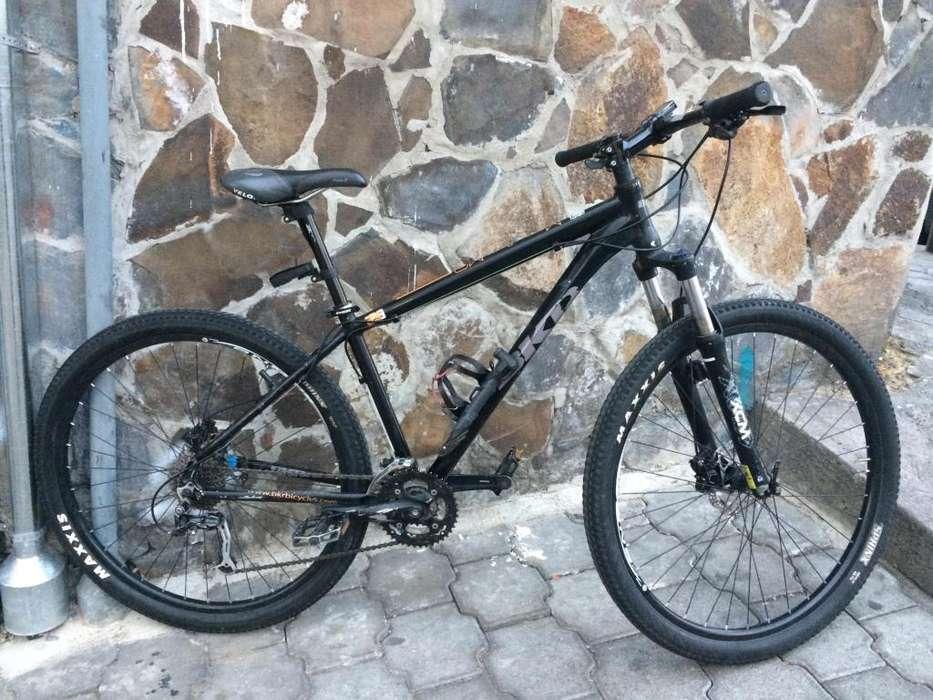 oferta <strong>bicicleta</strong> BKR, RIN 29