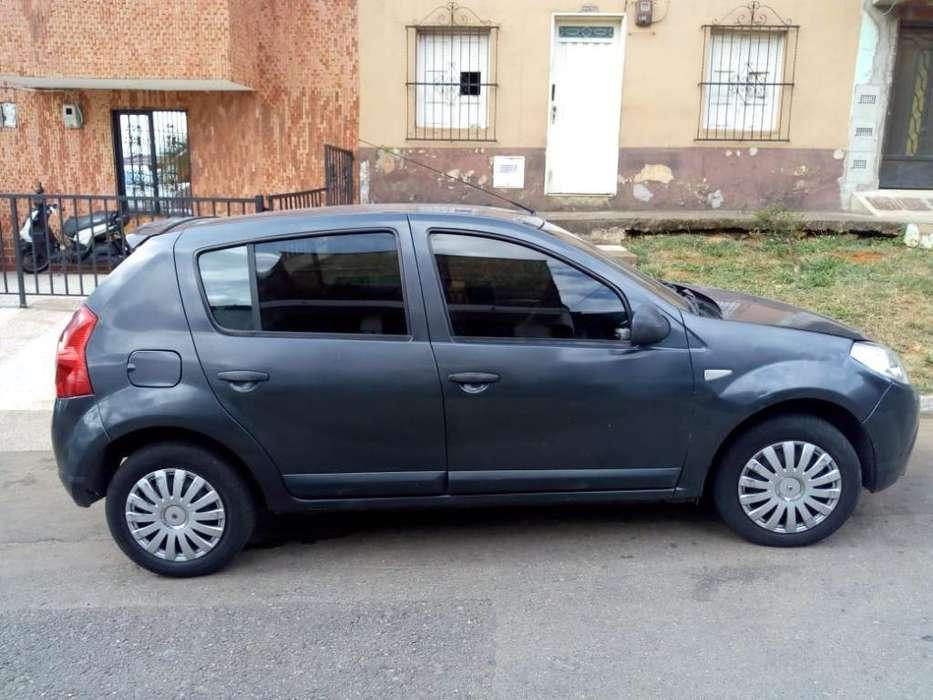 Renault Sandero 2010 - 163030 km
