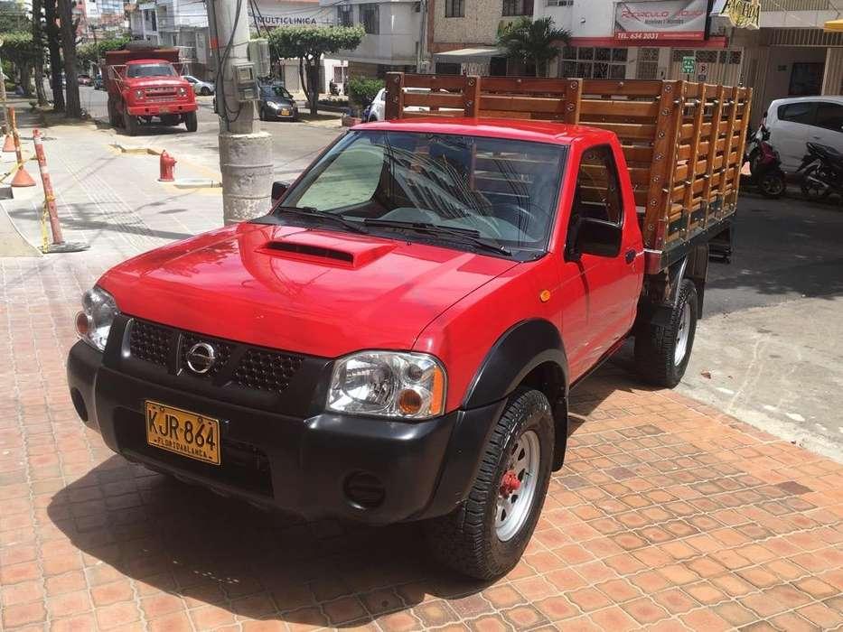 Nissan Frontier 2013 - 52000 km