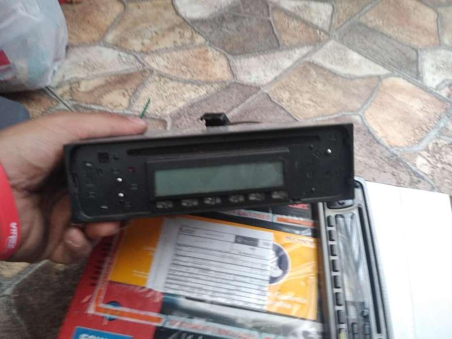 Radio Buen Estado <strong>toyota</strong>