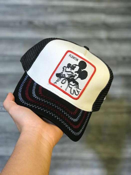 Gorra Nike Mouse Capslab