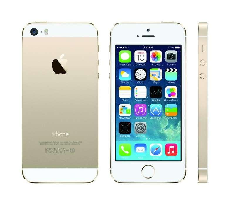 IPHONE 5S SUPER OPORTUNIDAD