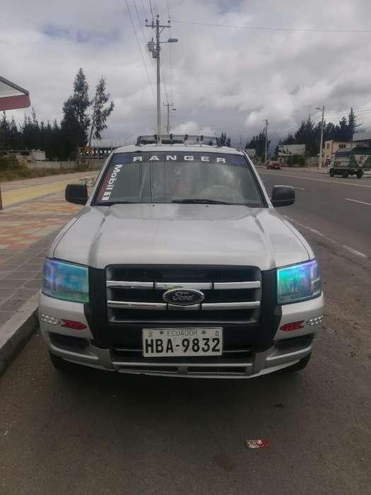 Ford Otro 2008 - 204080 km