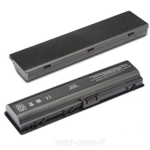 Batería Original Hewlett Packard 462853001