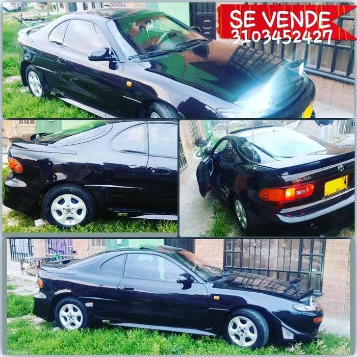 Toyota Celica 1993 - 250000 km