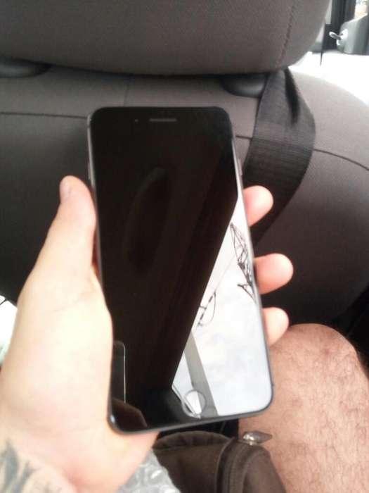 iPhone 8 Plus Como Nuevo 64gb