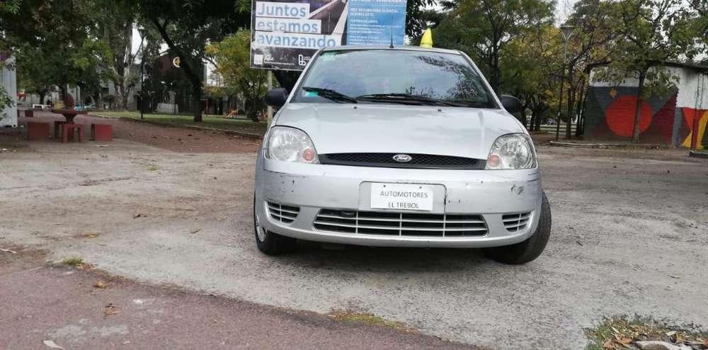 Ford Fiesta  2007 - 150000 km