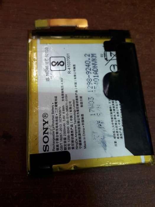 <strong>bateria</strong> Original Sony Xa