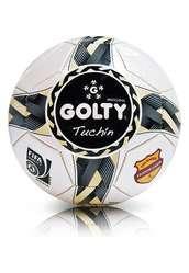 Balon De Futbol Professional No 5 Golty Tuchin