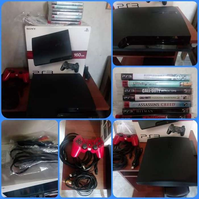 Play Station 3 Play 3