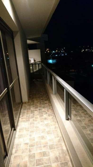 depto 1 dormitorio pleno centro con vista