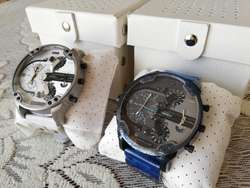 a50488dc03cf Reloj Diesel Original Nuevo DZ7401 Reloj Diesel Original Nuevo DZ7401 ...
