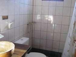 qj67 - Cabaña para 2 a 5 personas con cochera en Uspallata