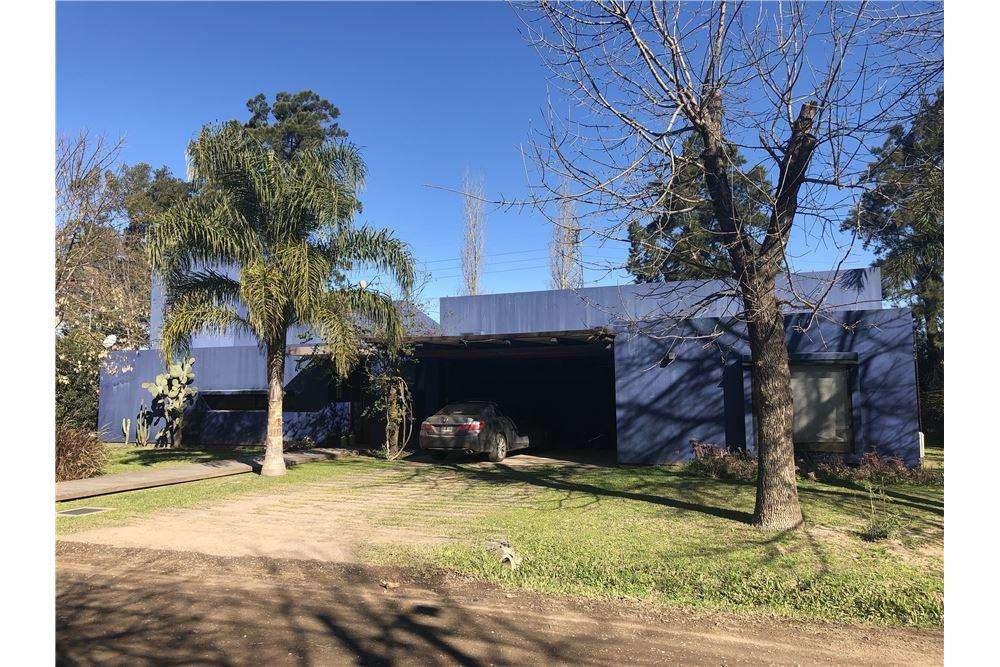 Venta Casa Moderna Club de <strong>campo</strong> El Paso