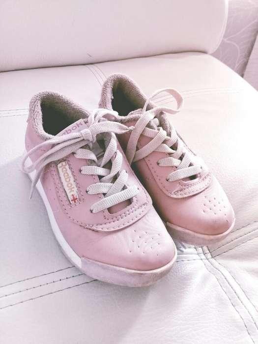 Zapatos Niña Talla 24 a 14000 Cada Par
