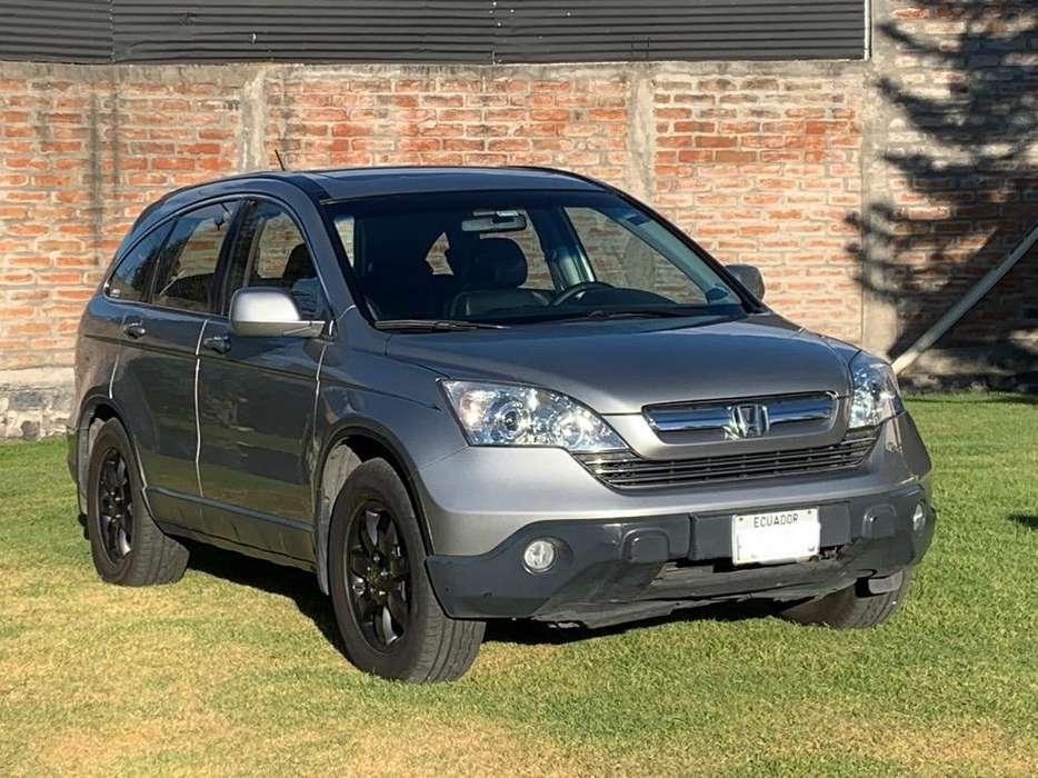 Honda CR-V 2007 - 162000 km