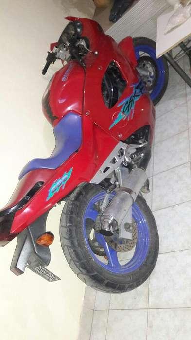 <strong>suzuki</strong> Gsx 600f Japon Año 95