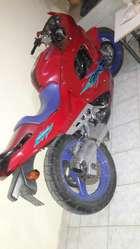 Suzuki Gsx 600f Japon Año 95