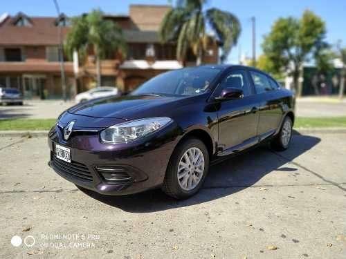 Renault Fluence 2015 - 45000 km