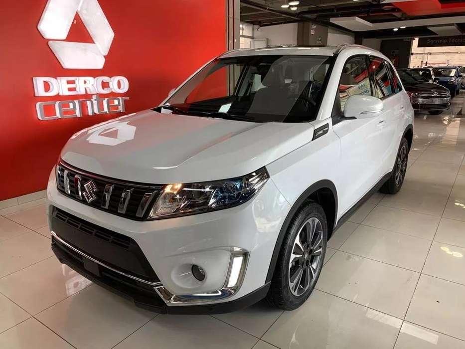Suzuki Vitara 2019 - 0 km