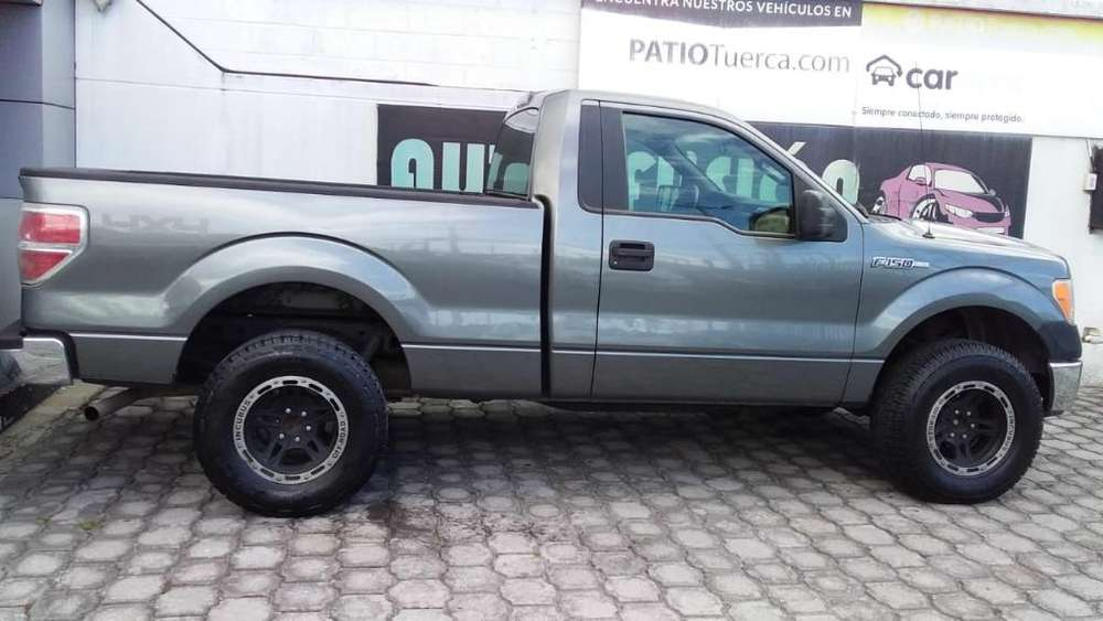 <strong>ford</strong> F-150 2010 - 162000 km