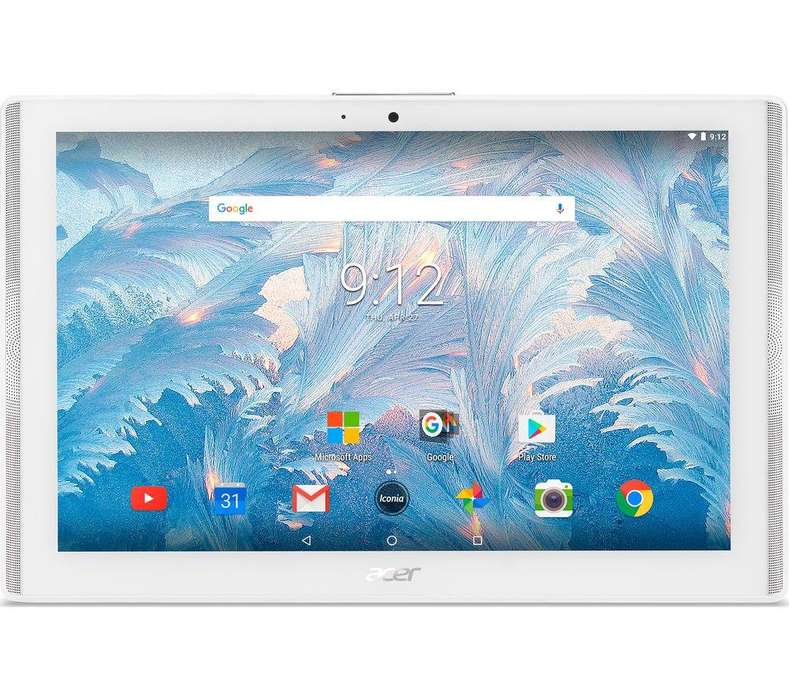 Tablet Acer Iconia 10