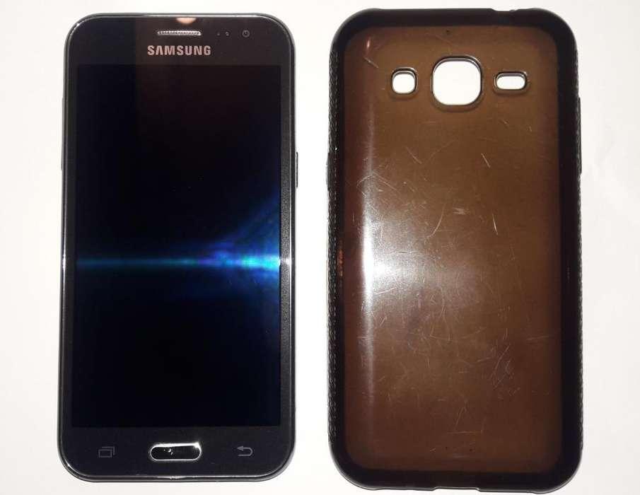 Samsung J2 Normal, Perfecto Estado