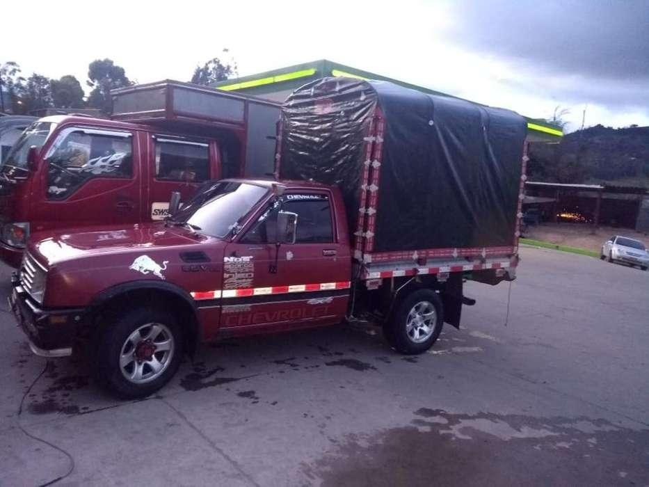 Chevrolet Luv 1987 - 100000 km