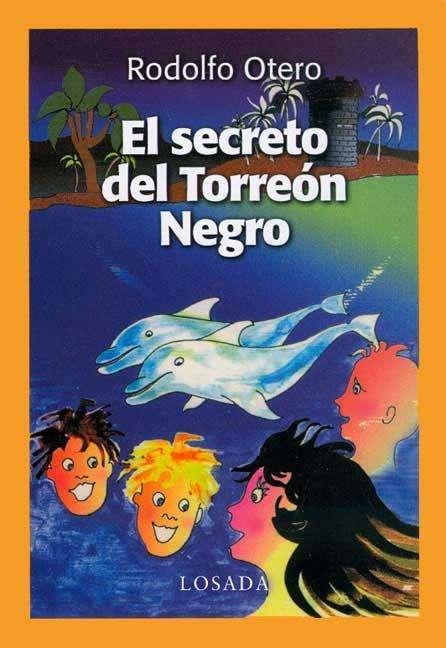 EL SECRETO DEL TORREÓN NEGRO