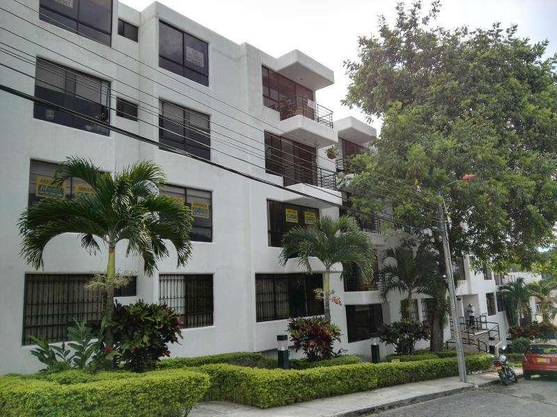 Cod. VBPAI10588 <strong>apartamento</strong> En Venta En Ibague Altos De Santa Helena Piso 2