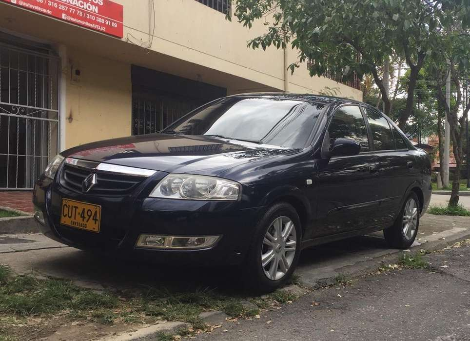 Renault Scala 2012 - 96200 km