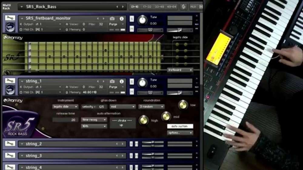 VST VSTi para audio profesional para Home Studio