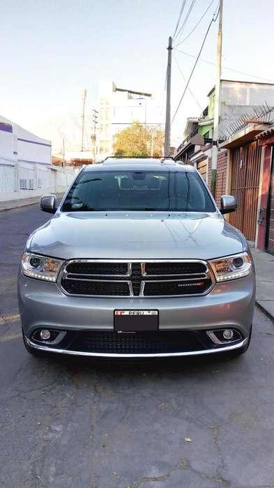 Dodge Durango 2014 - 53000 km