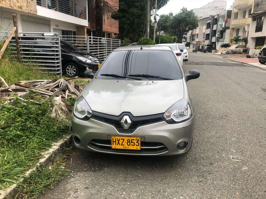 Renault Clio  2016 - 88000 km