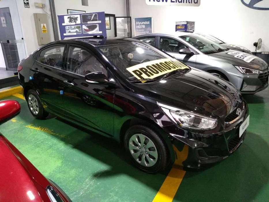 Hyundai Accent 2020 - 0 km