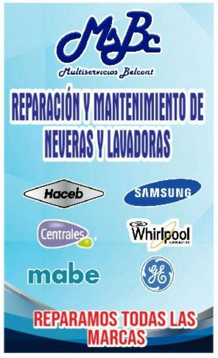 Reparación de 15 reparación de Lavadoras