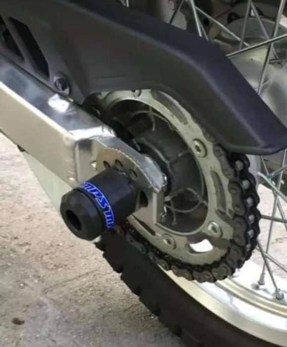 Slider Ejes Suzuki Dr650