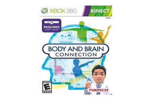 body and brian connection juego xbox 360 original ntsc envio gratis en montevideo