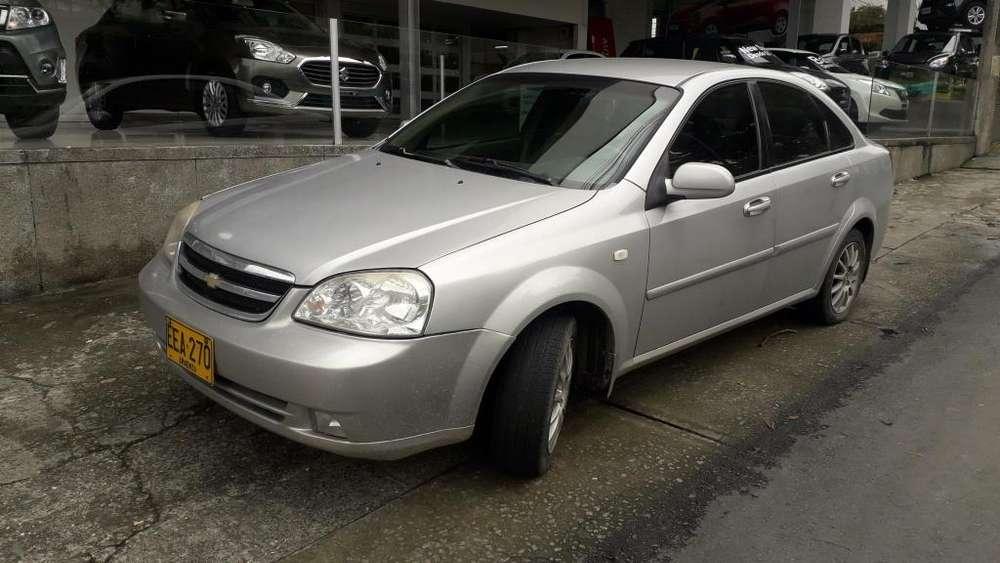 Chevrolet Optra 2006 - 156000 km