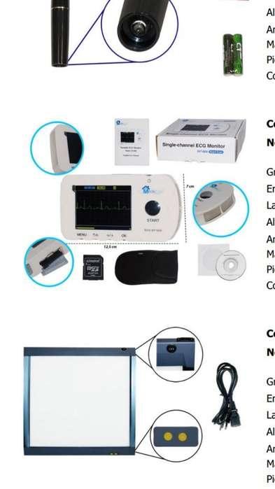 Monitor Cardíaco Portátil