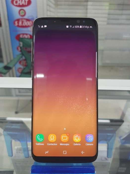 Vendo Celular Samsung S8