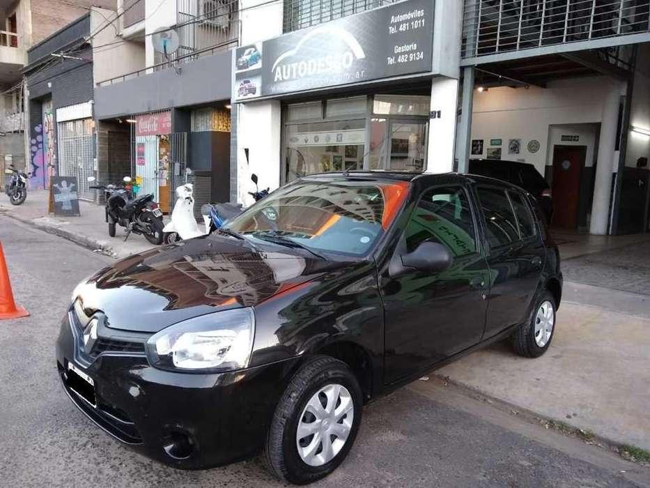 Renault Clio Mío 2013 - 66000 km