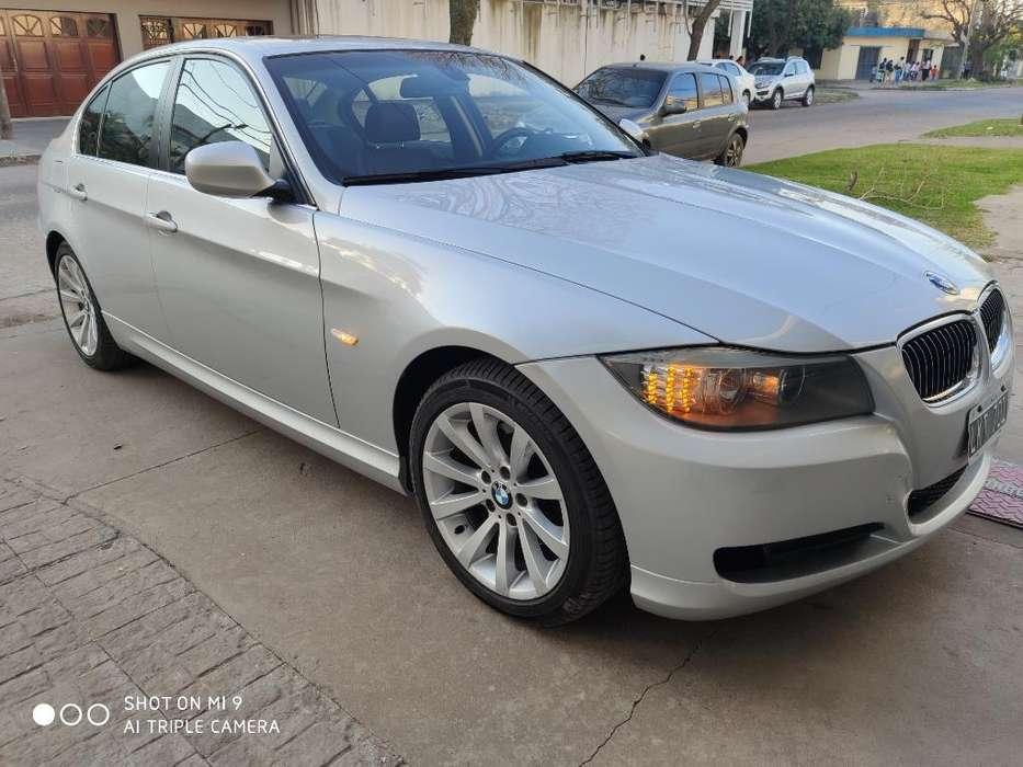 BMW Serie 3 2012 - 72000 km
