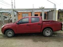 Se vende camioneta chevrolet dmax 4x2 a diesel