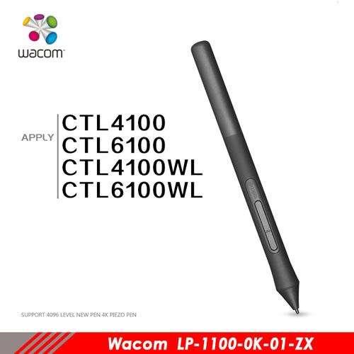 Lapiz Wacom Pen 4k Lp1100k Para Intuos Ctl