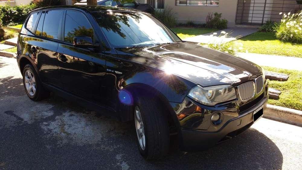 BMW X3 2008 - 153000 km