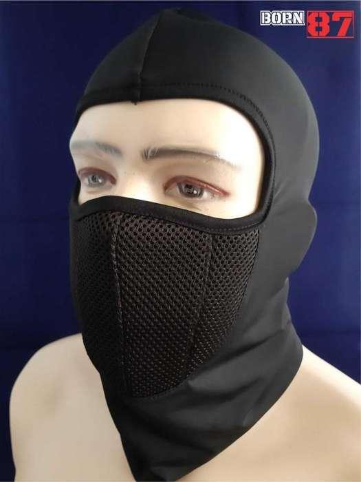 Mascaras con Filtro