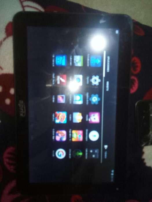Vendo Tablet Aprix de 9 Pulgadas